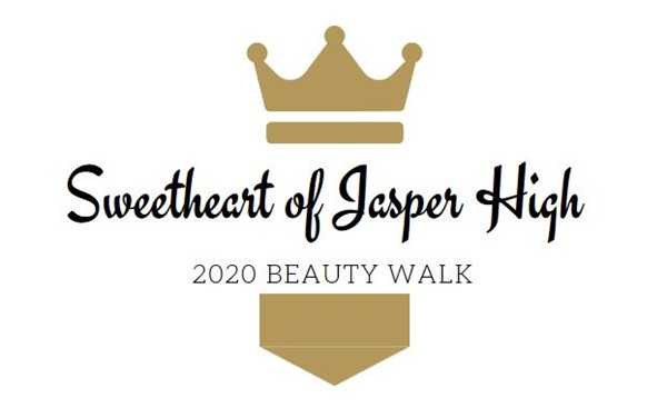 JHS Beauty Walk 2020 - Jasper High School