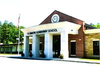 T.R. Simmons Elementary School